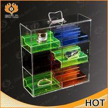 oem plexiglass acrylic rectangle box,fashionable acrylic boxes,shop fitting