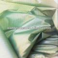 Paracaídas de tela militar/nylon66 ristop tela de silicio recubierto/y tienda de tela hommock/ultraight a prueba de agua y alta intensidad