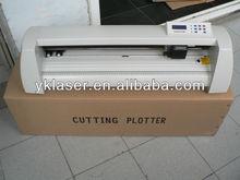 China sticker USB cutting plotter vinyl cutter uk-720 hot for sale
