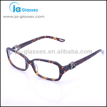 2014 Leopard Eyeglasses Frames Men/Women