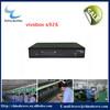 hot sales nagra 3 twin tuner receiver vivobox S926 for sourth America