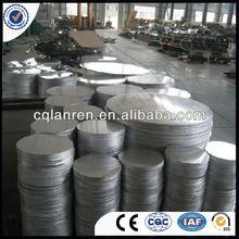 1 Inch Metal Aluminium Circle In Aluminium Sheet