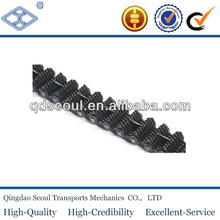 C4-123 Standard silent tooth shape chain used for textile machinery
