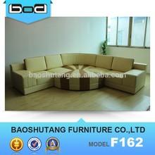 2014 fashion comfortable sofa for new design F162