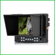 High quality monitor hdmi dslr field monitor