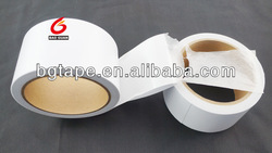Guangdong Jiangmen Double sided embroidery adhesive tape
