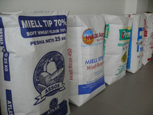 Albanian paper packaging company offers paper and PP bags for construction, agriculture, food, chemical and other industries