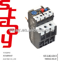 ST-LR2 types of electrical relays
