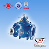 global fire equipment ball valve for flow control