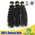 Venta al por mayor precio de fábrica 100% virgen del pelo humano remy maraña libre no cubiertorayita superior 6a kerastase sin procesar para el cabello