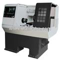 Cama plana CNC torno ( chino pictures CNC tornos ) ( WF-D250 ) ( alta calidad, Ce certificado, Un año de garantía )