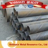 WATER, GAS AND OIL TRANSPORT USED SPIRAL WELDED STEEL TUBE