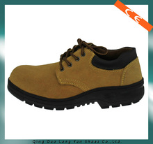 anti electric insulation working safety shoes Suede leather safety shoes Personal Protective Equipment - Safety Boots