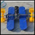 Tanque de peixes de nora arejador/aerador água com impulsores