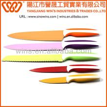 5pcs Kitchen Knife Royalty Line Knife Set