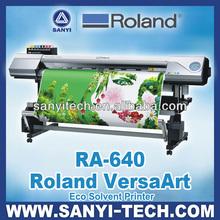 Roland VersaArt RA-640 --- Eco Solvent Printer at Good Price