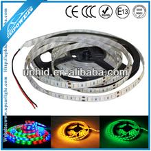 Waterproof 5m 150 led strip light for car wheels 5050 exposy IP65/IP 68