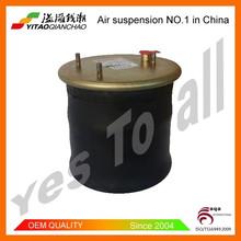 Natural rubber firestone truck air spring W01-M58-8683 / 1T 15NR-3