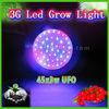 UFO45*3W led grow light/grow lamp/grow bulb Epistar chip panel led grow light