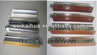 Tee bar gypsum board standard size/High quality Ceiling Joist