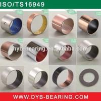 DYB2 AC all kinds Sliding bearing,oilless bush,slide bushing