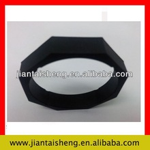 custom molded silicone rubber components