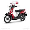 Fino sport Injection scooter / motorccye
