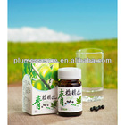Organic Detox Green Plum Pills - Greengage Extract in Health Product
