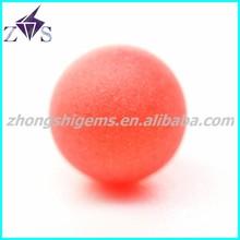 2014 hot selling Made in China Wuzhou Round Cubic Zirconia gemstone