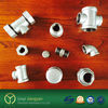 China Factory Malleable Cast Iron Pipe Fittings