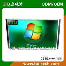 """42""""multi touch screen open frame monitor for kiosk/gaming/advertising"""
