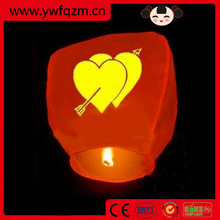 Wholesale paper lanterns,high quality handmade sky lanterns for sale,hot sale sky lantern