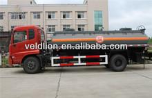Safe chemical liquid truck , loading Acid, Alkali, salt ,