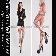 2014 Hot Fashion Leggings Manufacturer legging jeans