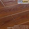 EIR/ deep register emboss waxing waterproof AC3 class 31 flooring laminate made in changzhou