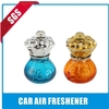 2014 best price wholesales bulk car air fresheners own with logo