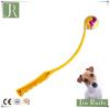 high quality environmental durable pet toy tennis ball thrower/ball launcher