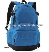 2015 Fashional school backpack bags/600d school backpack bag