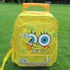 cartoon kids backpack with wheels images of school bags / beg sekolah / beg galas wholesale manufacturers china
