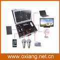 خارج الشبكة المنزلية للطاقة الشمسية نظام توليد الكهرباء في الصين