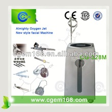 Warranty 1 Years CE Approval oxygen device for for skin care beauty machine