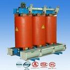 Epoxy Resin Cast Dry Type Transformer 6/10/20kV