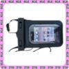 arm belt PVC waterproof bag for smart mobile phone