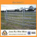 Bétail clôture panneau en ferme ( ap usine )