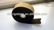 black single side Adhesive EVA Insulation foam tape