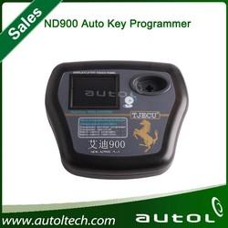 Newest ND900 Auto key programmer ND 900 car key machine ND900 Key pro 4C 4D Chip Duplicator Powerful Locksmith Tool