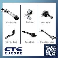 Auto Parts for CTE Steering & Suspension Ranges