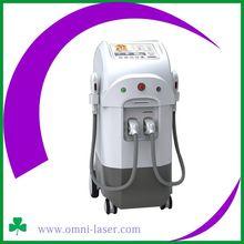 beauty ipl 2014 cheapest ipl machine price/multifunction laser beauty machine/shr ipl rf