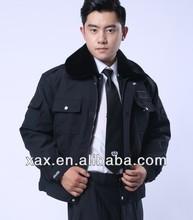 custom doorman uniform