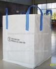China manufacturers pp jumbo bags for paking dangerous goods